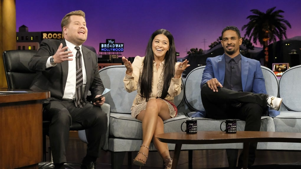 Late Late Show With James Corden  15