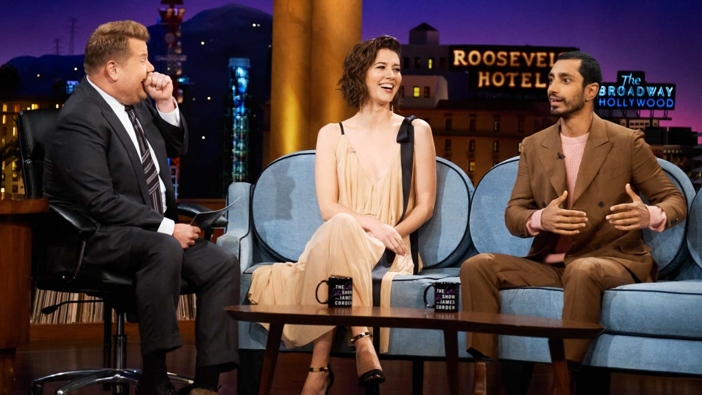 Late Late Show With James Corden  17