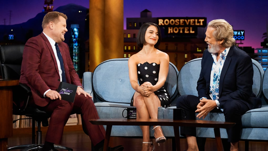Late Late Show With James Corden  18