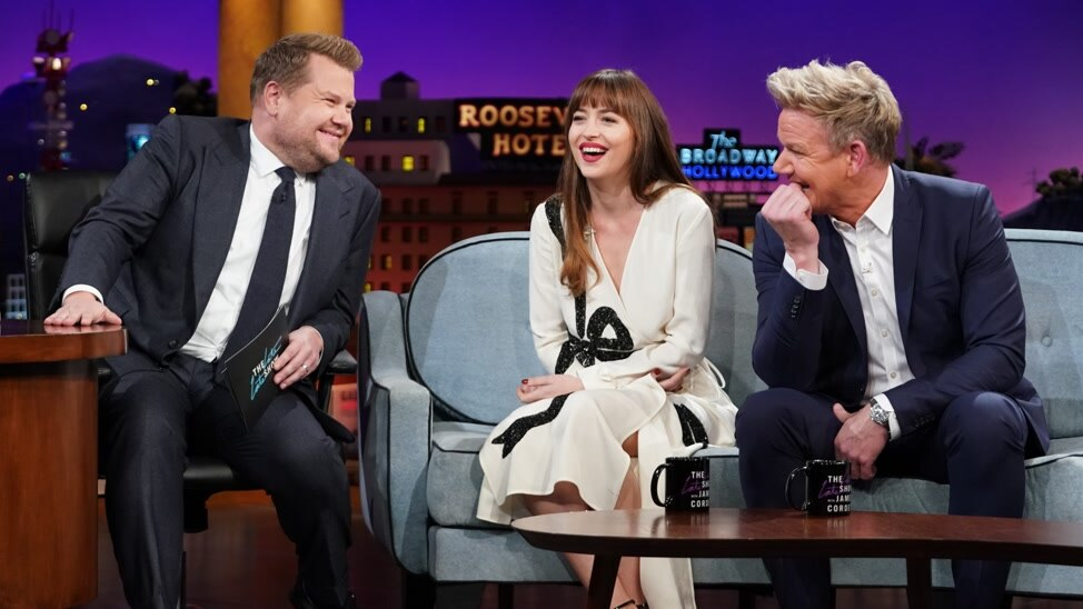 Late Late Show With James Corden  24
