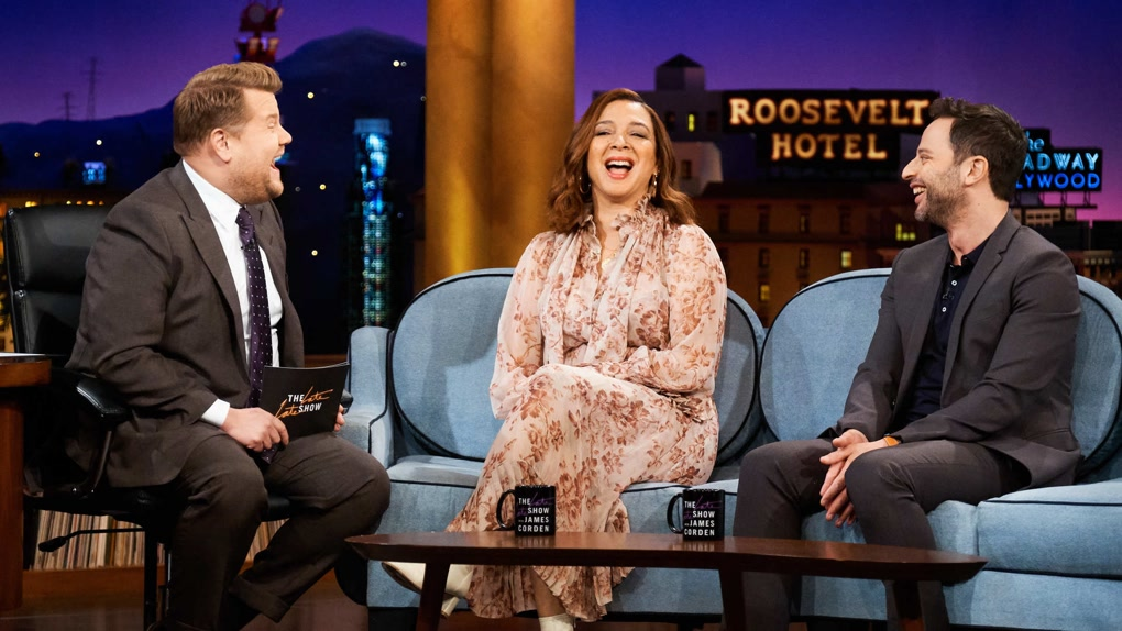 Late Late Show With James Corden  23
