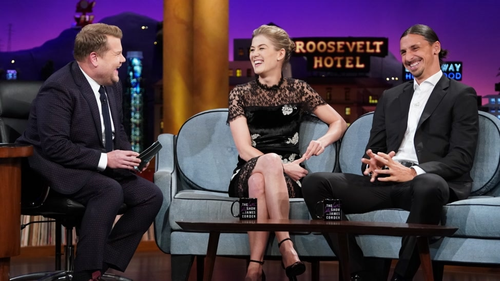 Late Late Show With James Corden  26