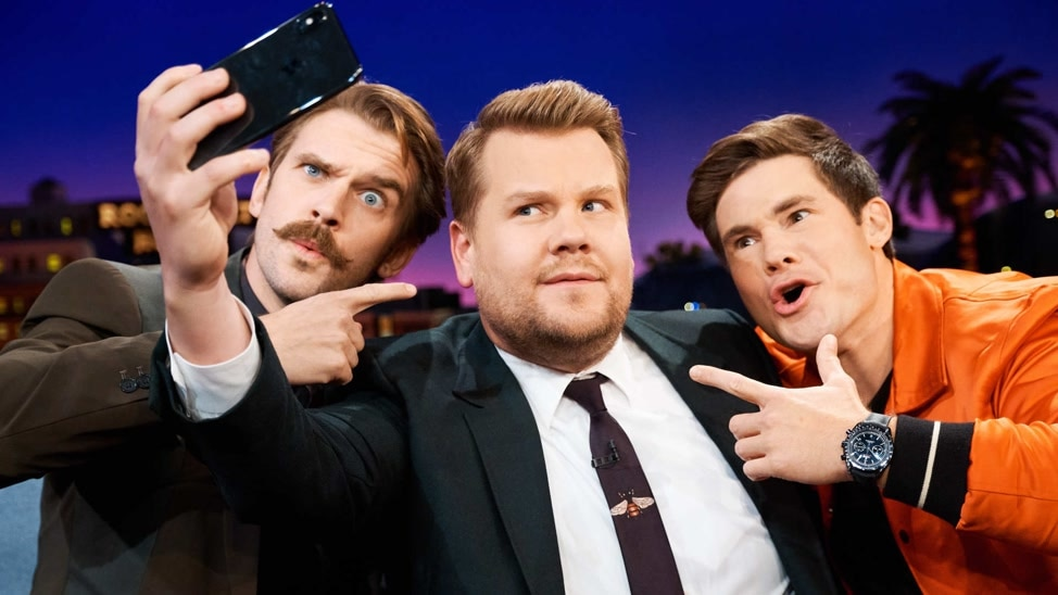 Late Late Show With James Corden  30