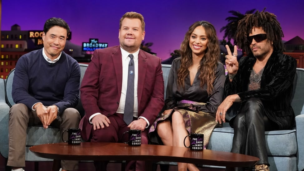 Late Late Show With James Corden  27