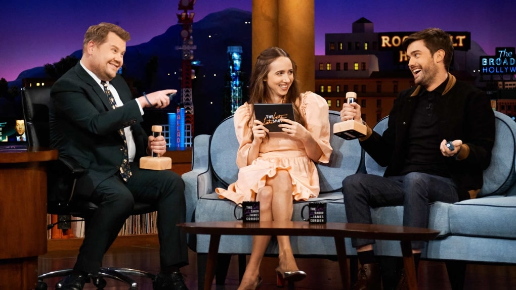 Late Late Show With James Corden  34