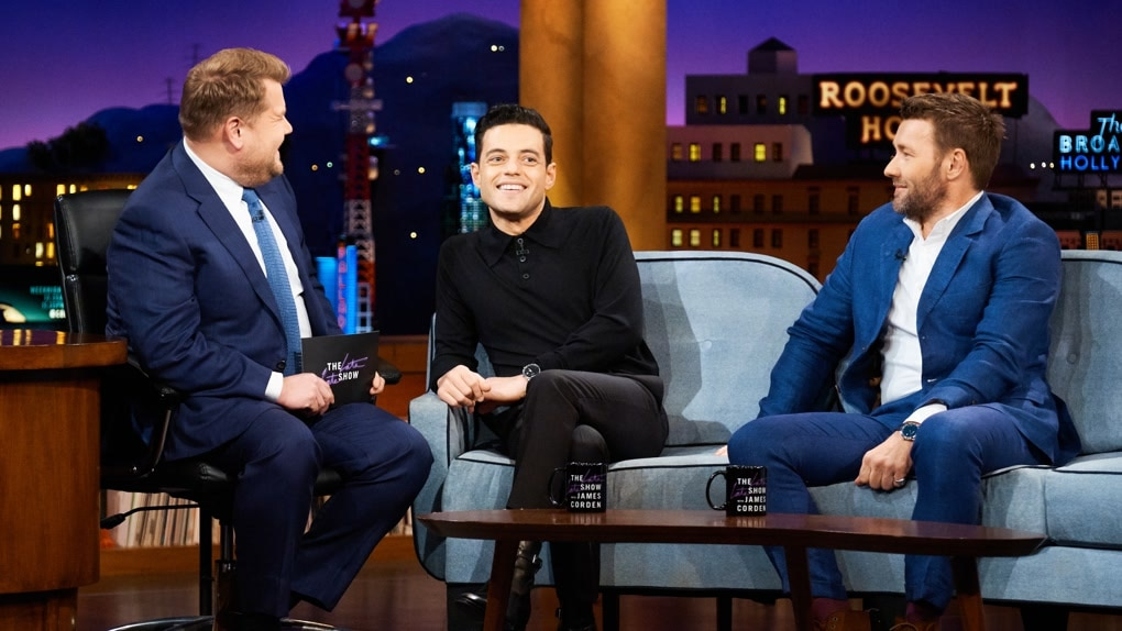 Late Late Show With James Corden  31