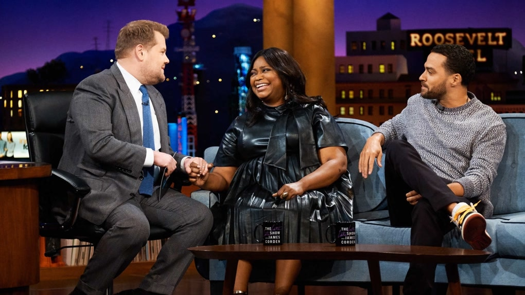 Late Late Show With James Corden  35