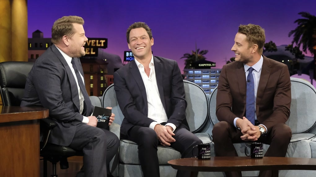 Late Late Show With James Corden  36