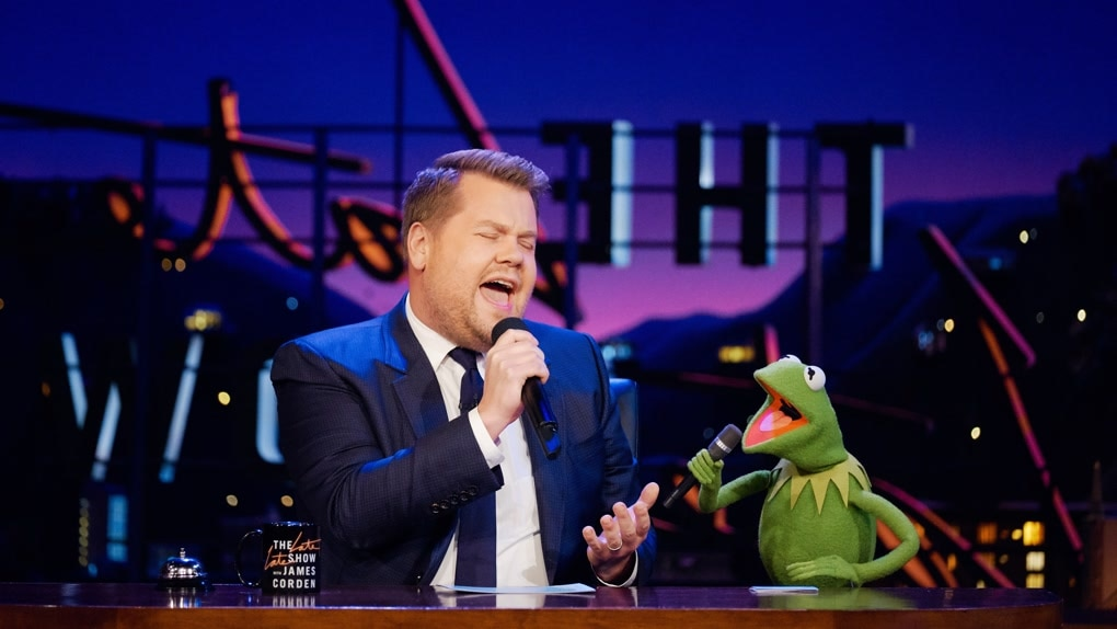 Late Late Show With James Corden  43