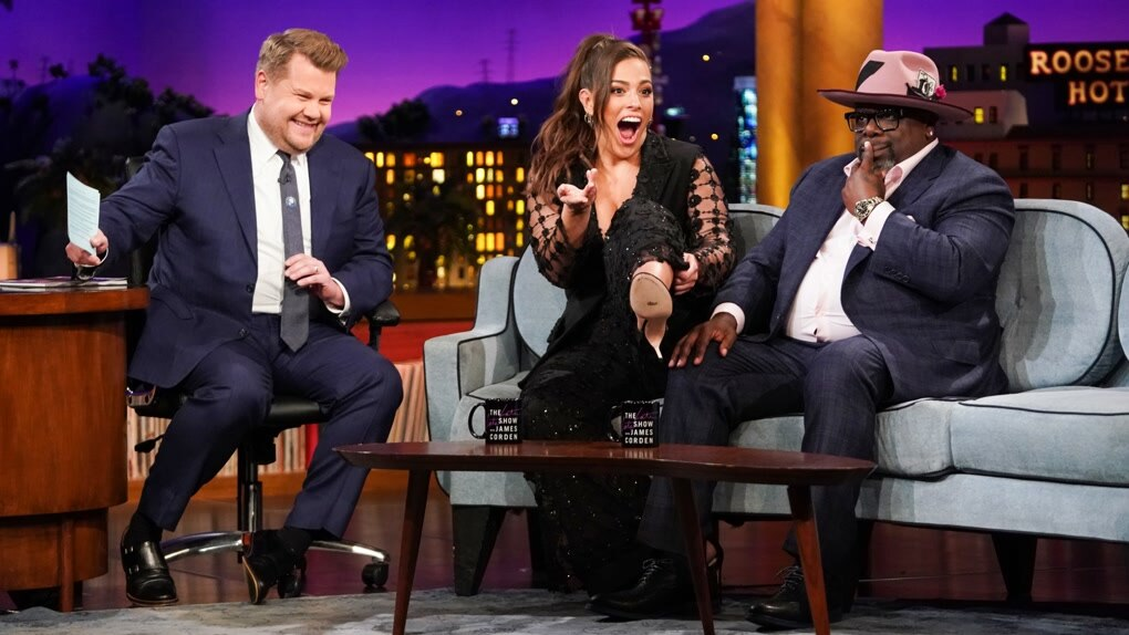 Late Late Show With James Corden  59