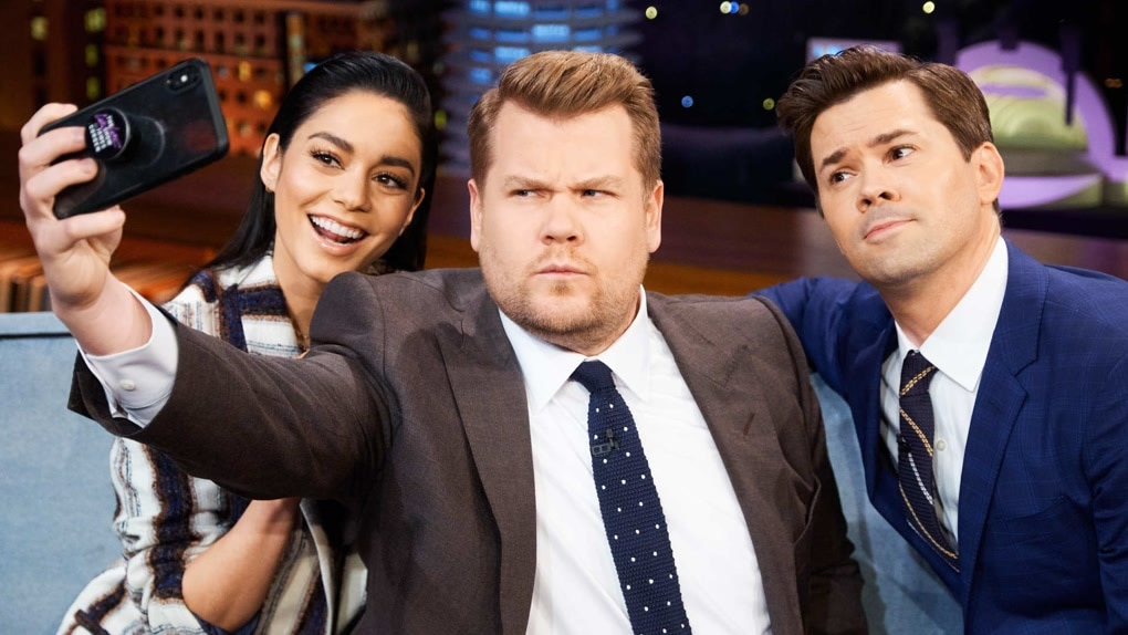 Late Late Show With James Corden  63