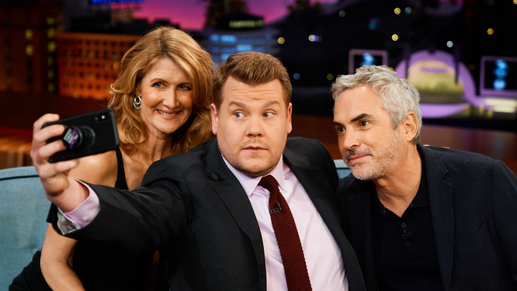 Late Late Show With James Corden  70