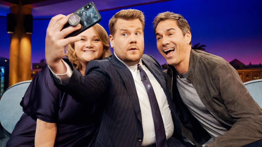 Late Late Show With James Corden  67