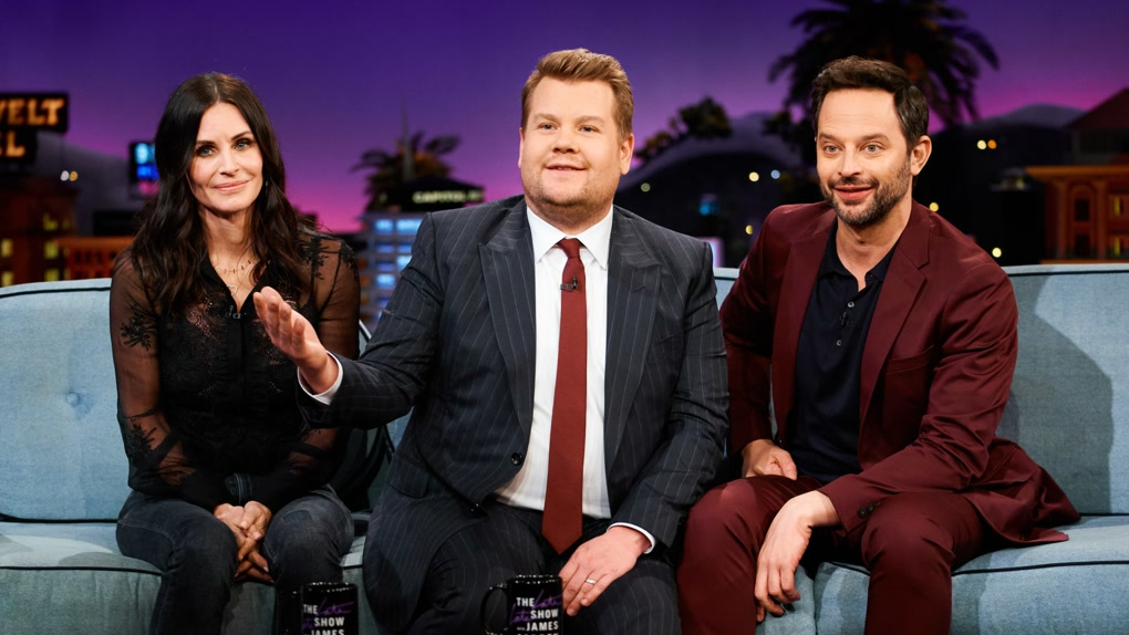 Late Late Show With James Corden  76