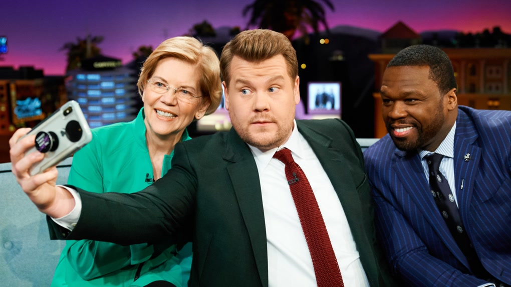 Late Late Show With James Corden  79