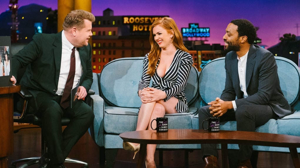 Late Late Show With James Corden  83