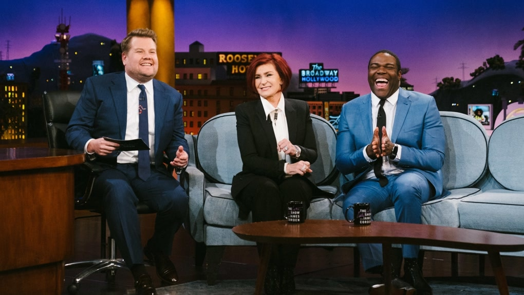 Late Late Show With James Corden  88