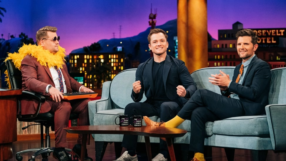 Late Late Show With James Corden  90