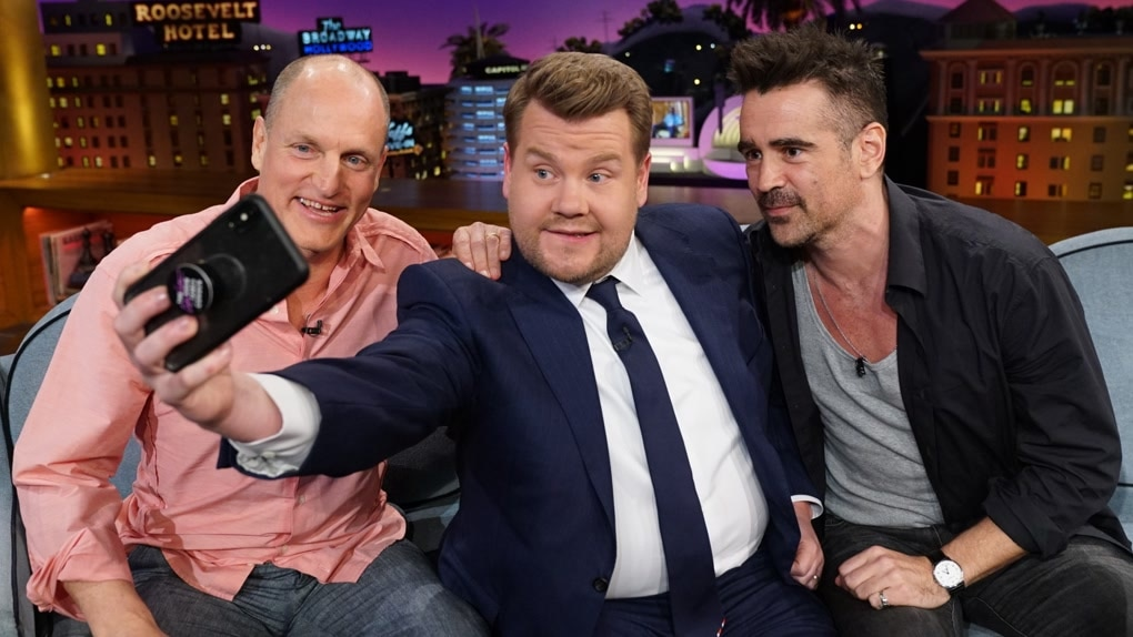 Late Late Show With James Corden  98