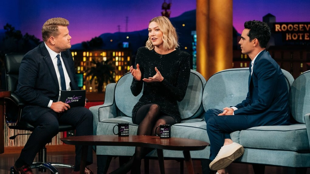 Late Late Show With James Corden 103