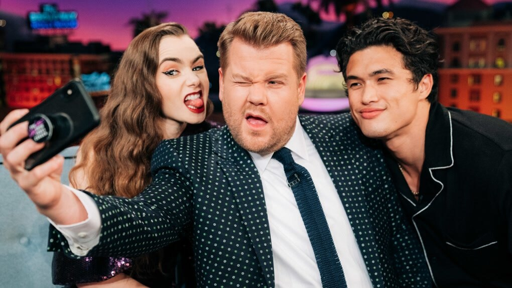 Late Late Show With James Corden 116
