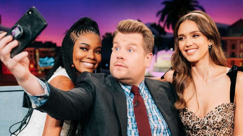 Late Late Show With James Corden 120