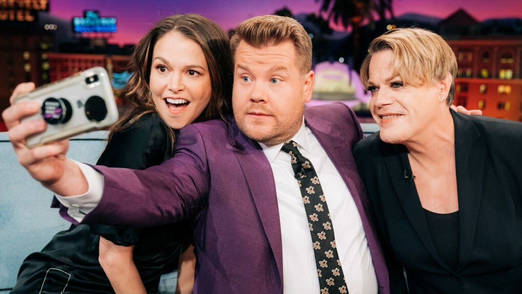 Late Late Show With James Corden 128