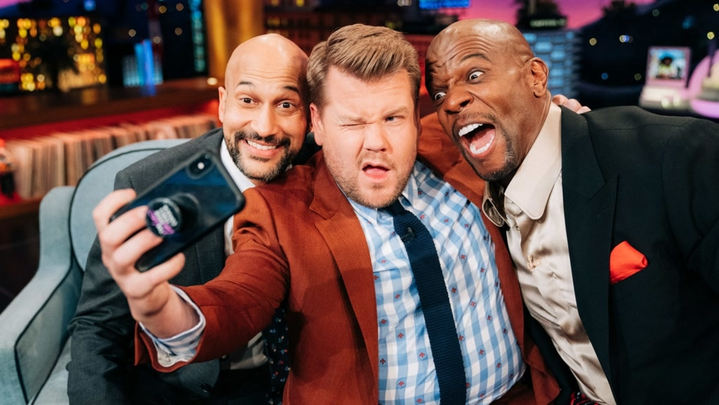 Late Late Show With James Corden 129