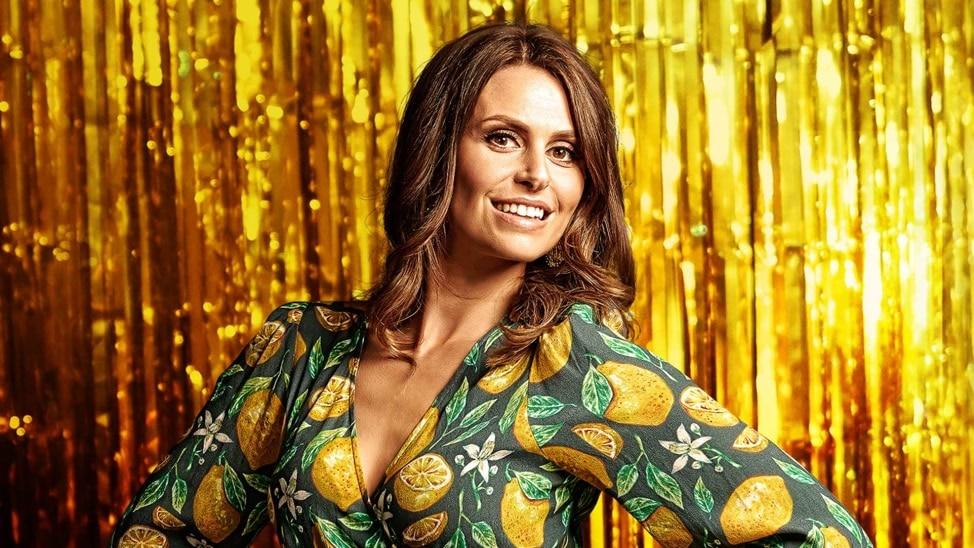 EPISODE 5 - Romesh Presents: Ellie Taylor