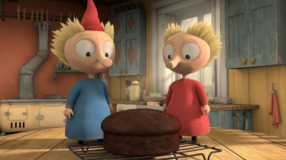 EPISODE 7 - Thingumy & Bob