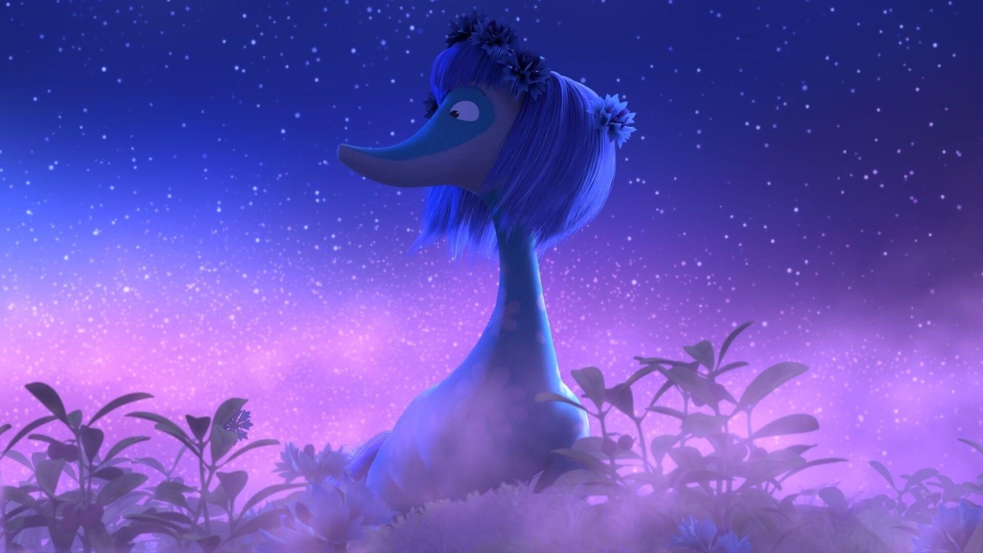 Moomintroll & The Seahorses