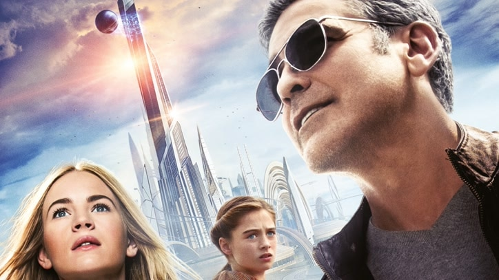 Watch Tomorrowland: A World Beyond Online