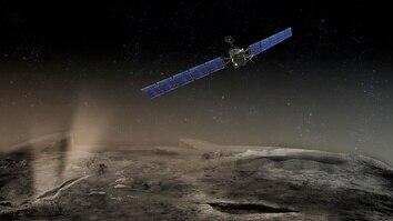 Rosetta: Comet Landing