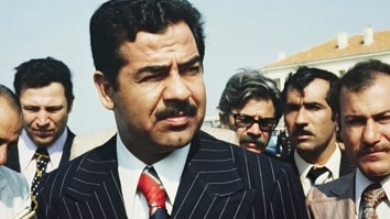 The Real Saddam Hussein