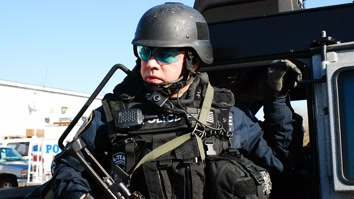 Counterterror NYC: Special Forces