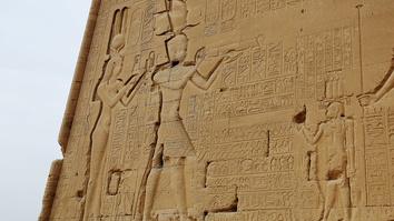 Egypt: Secrets Of The Dead