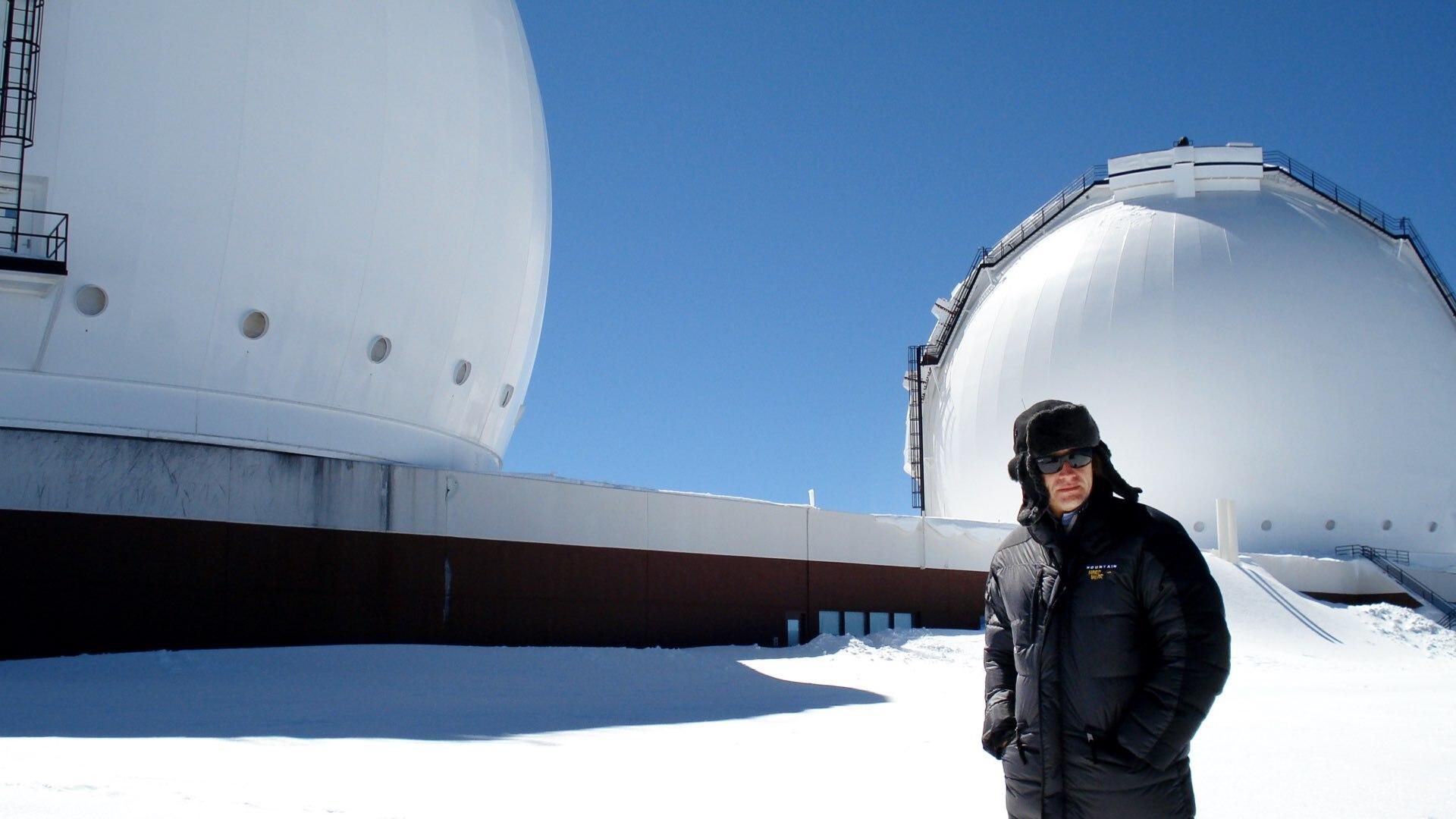 Deep Space Observer