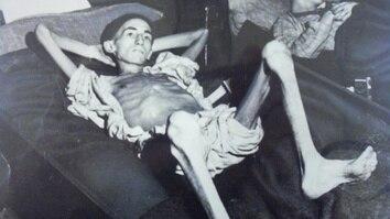 Hitler's Death Camp...
