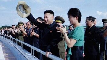 Kim Jong-Un: The Unauthorised Biography
