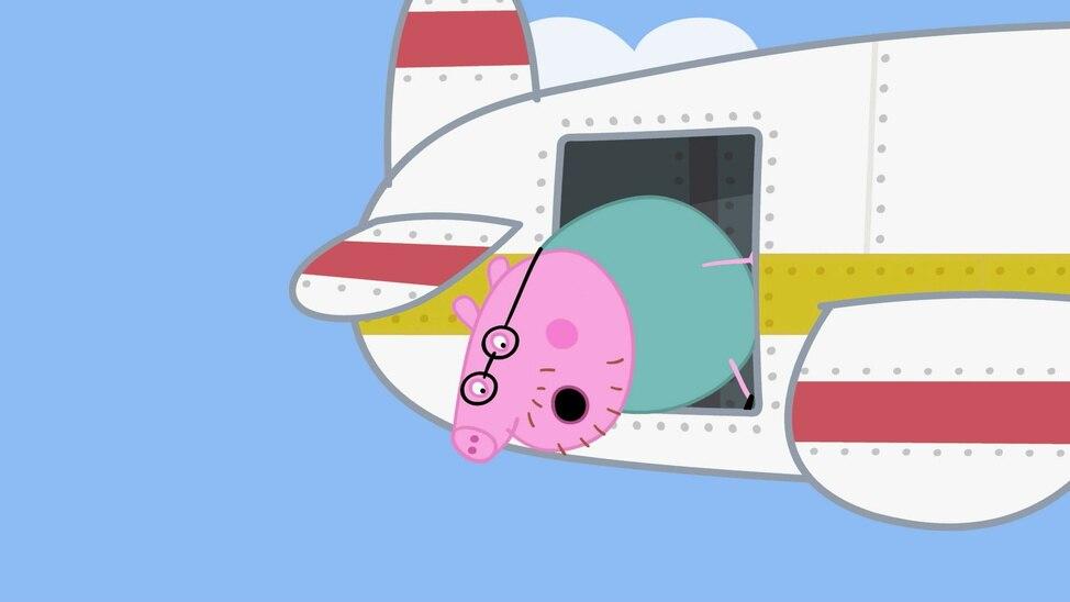 Episode 210 - Parachute Jump