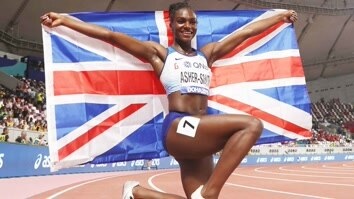 Driving Force: Dina Asher Smith