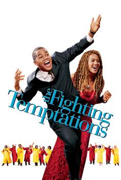 Fighting Temptations image