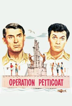 Operation Petticoat image