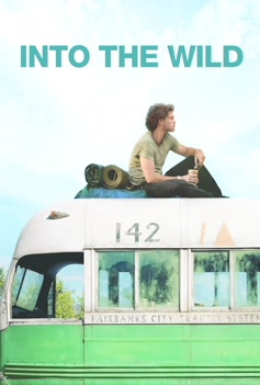 Into The Wild image