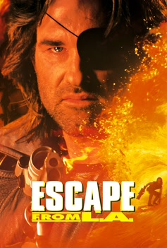 Escape From L.A. image