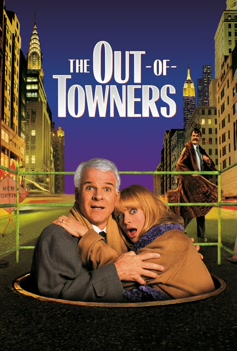 The Out Of Towners (1999) image