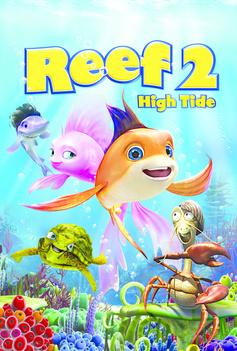 Reef 2: High Tide image