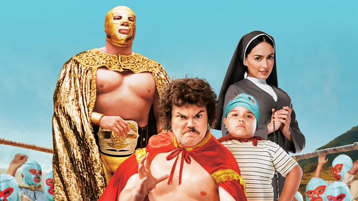Watch Nacho Libre Online