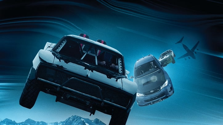 Watch The Fast & The Furious 7: Special Online