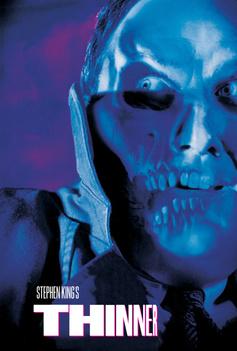 Stephen King's Thinner image
